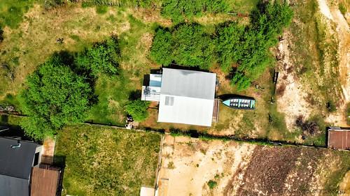 Plaza Santos Dumont-Isla Invervada-Laguna El Embudo - 10