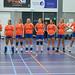 13-10-2019 CVO Dames 1 - Dalfsen 1