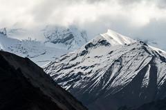 Cold Peaks