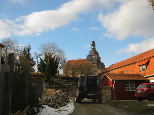 Griesheim an der Ilm