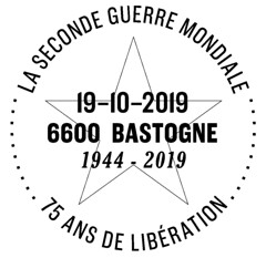 18 WO II Bastogne