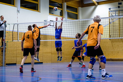 Volleyball Sokol Bautzen