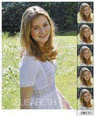 17 Princesse Elisabeth18 feuille