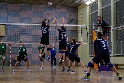 Volleyball SV Sankt Marienstern