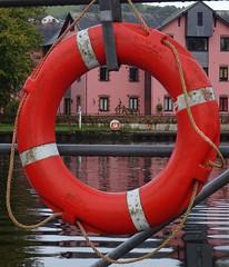 Bullseye buoys