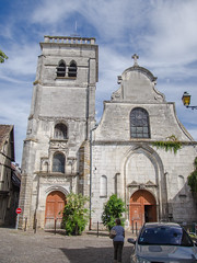 Église Saint-André de Joigny - Photo of Laduz