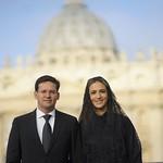 Canonização de Irmã Dulce | Vaticano - Outubro/2019