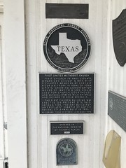 First United Methodist Church (San Marcos, Texas)