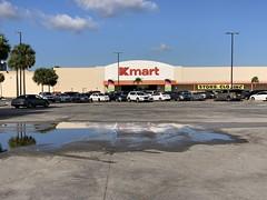 Kmart Closing Miami