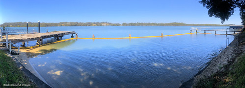 Riverside Pool, Manning River, Croki, Mid North Coast, NSW
