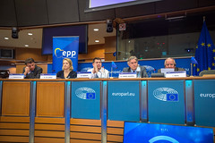 EPP Political Assembly, 14 October 2019
