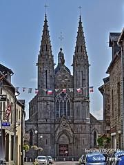 Francia 20190829 199 Saint James - Photo of Montours