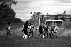 Saturday Morning Futbol