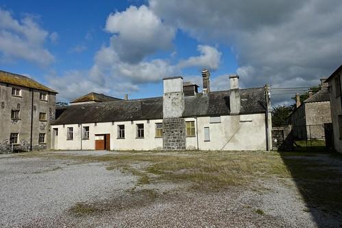 Irish Workhouse Centre