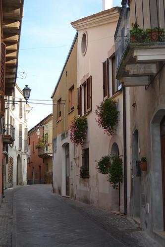 Atri - centro storico