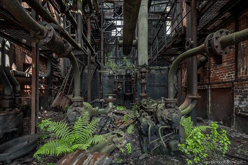 Rusty Factory 03