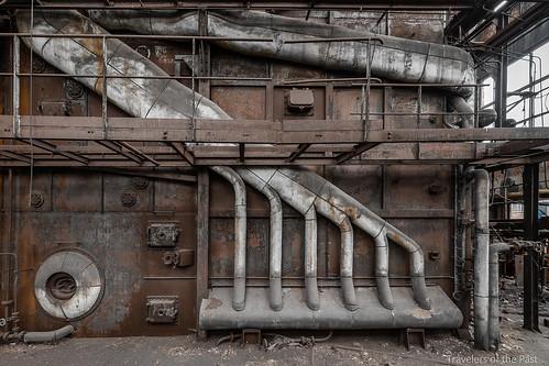 Rusty Factory 01
