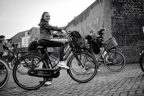 ...Biker Girl...