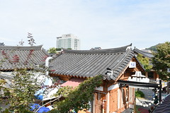 Cultural Tour to Jeonju Korean traditional village - U.S. Army Garrison Humphreys, South Korea - 10 Oct. 2019