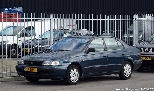 Toyota Carina E 1.6 XLi 1993