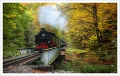 Eisenbahn (rail transport)