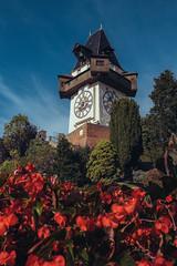 Graz October 19