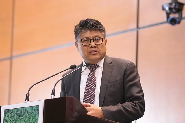 """14/10/2019  Foro De Parlamento Abierto """"Ley De Amnistía"""" Convocado Por La Comisión De Gobernación Y Población"""