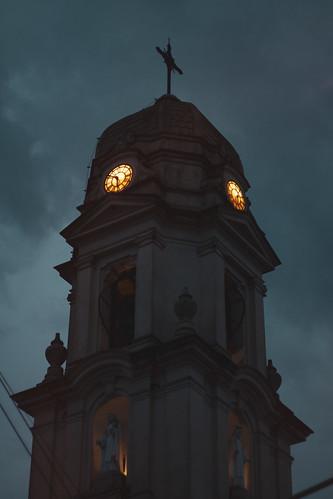 Tras la tormenta pt.1