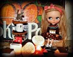 Lorna Doone -  Carmina Barbie Voltios custom