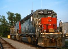 CEFX 9486 - Plano Texas