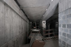 Schöllenen - Inside the Devil's Bridge