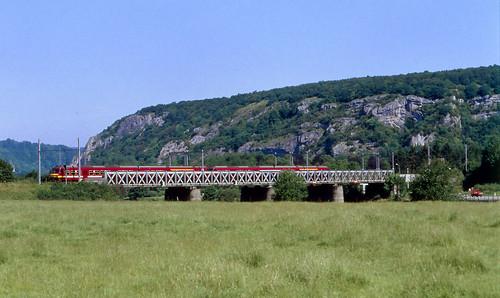 Pont de Houx @ L 154