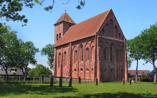 Groningen: Termunten, Ursuskerk