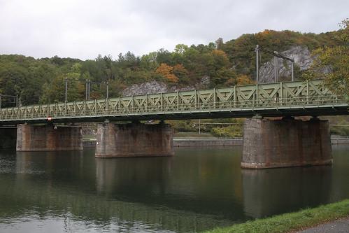 Pont de Houx @ L154
