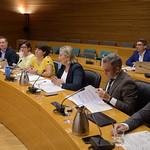 15-10-2019 Comissió d'Obres Públiques, Infraestructures i Transports