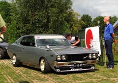 1974 Datsun 200L Hardtop