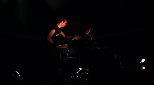 8>10/10/2019 - Siestes sonores avec PSYCHIC TURTLE