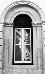 Lisbon Window (2015)