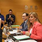 15-10-2019 Comissió d'Economia, Pressupostos i Hisenda