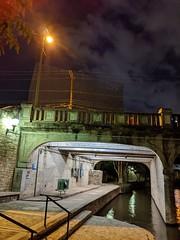 Riverwalk Underpass