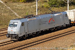 TX Logistik, 185 417-5