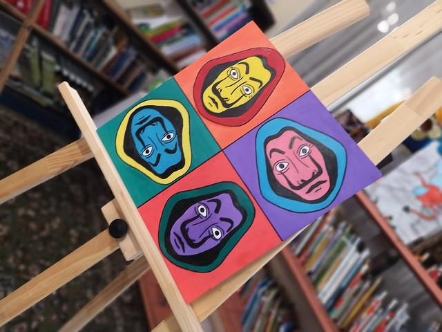 Café Literario Apoderados 2019