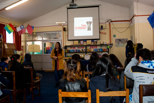 "Colegio Juan Bosco: Folclore Egipcio con ""Dan el Massri"""