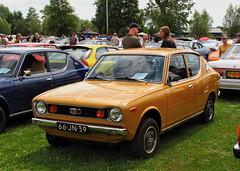1976 Datsun 100A Cherry De Luxe
