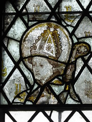 Loddington - St Michael & All Saints