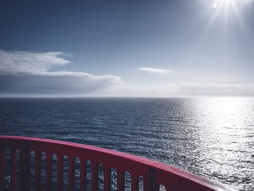 Lindesnes Fur Sea View