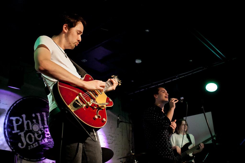 Jazz.ee ja Philly Joe's LIVE: Jaanis Kill
