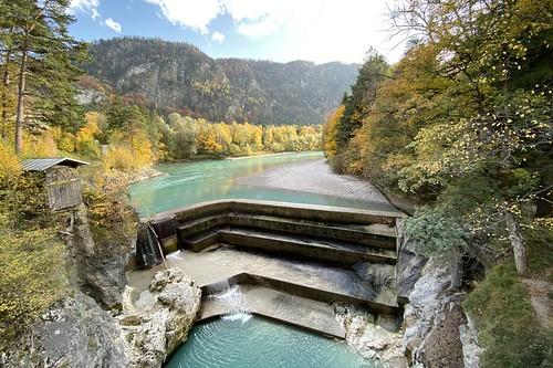 Lech Falls