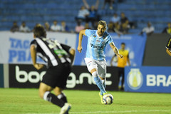 15-10-2019: Londrina x Figueirense