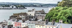 THE ROOFTOPS OF COBH JUNE 2012 [SOME ARE IN POOR CONDITION]-157360